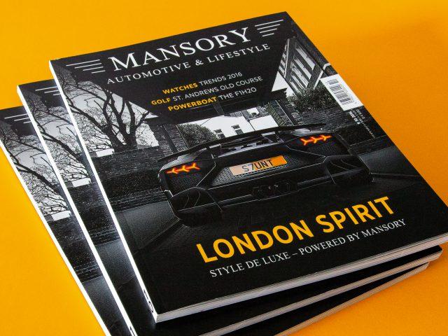 mansory-start